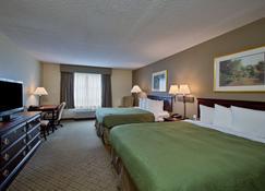 Country Inn & Suites by Radisson, Newport News, SO - Newport News - Habitación