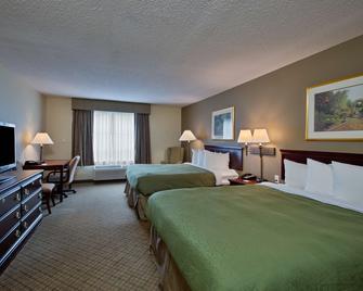 Country Inn & Suites by Radisson, Newport News, SO - Ньюпорт-Ньюз - Спальня