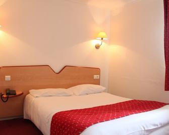 Hotel The Originals Tours Sud (Ex P'tit-Dej Hotel) - Saint-Avertin - Bedroom