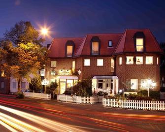Hotel Marienlinde - Telgte - Gebäude