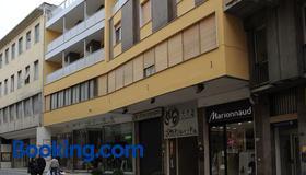 Hotel Cecco - Arezzo - Κτίριο