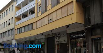 Hotel Cecco - Arezzo - Edificio