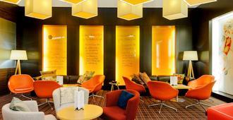 Novotel Berlin am Tiergarten - Berlin - Lounge