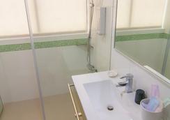 Legend Hotel Kaohsiung Liuhe - Kaohsiung - Μπάνιο