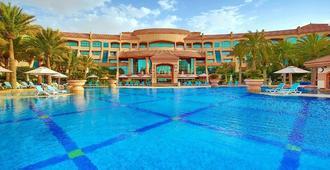 Al Raha Beach Hotel - Abu Dhabi - Kolam