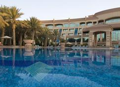 Al Raha Beach Hotel - Abu Dhabi - Uima-allas