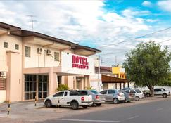 Hotel Euzébio's - Boa Vista - Κτίριο