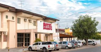 Hotel Euzebio´s - Boa Vista