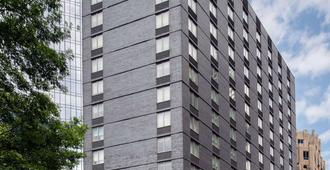 Hilton Garden Inn Long Island City New York - Queens - Edifício