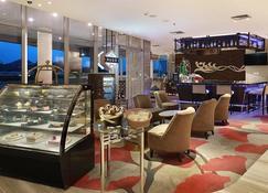 Swiss-belhotel Airport Jakarta - Tangerang City - Restaurant