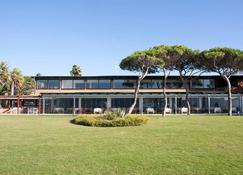 Hotel Corte Rosada Resort&spa - Adults Only - Alghero - Edificio