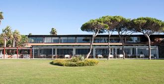 Hotel Corte Rosada Resort&Spa - Adults Only - Alghero - Gebäude
