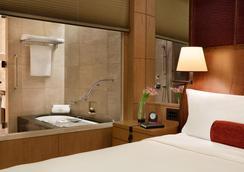 Shangri-La Hotel, Tokyo - Tokyo - Bedroom