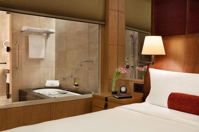 Shangri-La Hotel, Tokyo - Τόκιο - Κρεβατοκάμαρα