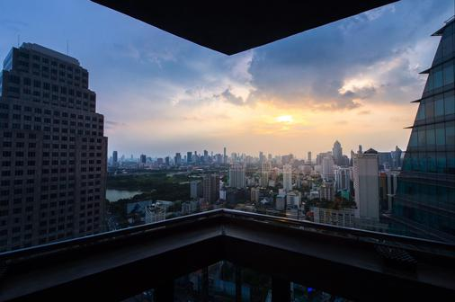 The Continent Hotel Bangkok By Compass Hospitality - Μπανγκόκ - Μπαλκόνι