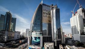 The Continent Hotel Bangkok By Compass Hospitality - Bangkok - Outdoor view