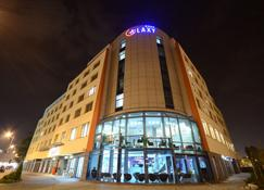 Galaxy Hotel - Краков - Здание