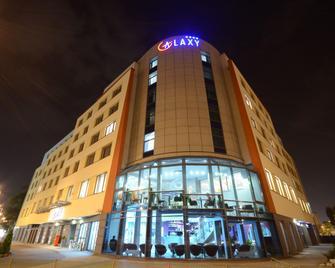 Galaxy Hotel - Krakow - Building