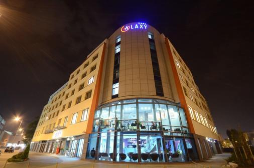 銀河酒店 - 克拉科夫 - 克拉科夫 - 建築