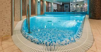 Galaxy Hotel - Cracovie - Piscine
