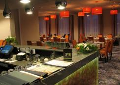 銀河酒店 - 克拉科夫 - 克拉科夫 - 餐廳