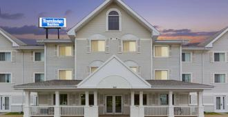 Travelodge Suites by Wyndham Saint John - Saint John