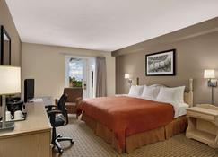 Travelodge Suites by Wyndham Saint John - Saint-Jean - Chambre
