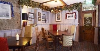 Greyhound Inn - Dorchester