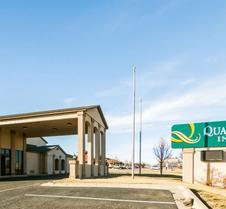 Quality Inn West Medical Center