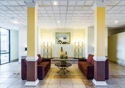 Quality Inn - Amarillo - Lobby