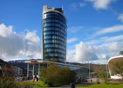 Scandic Narvik - Narvik - Building