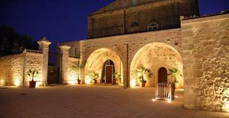 Hotel Casato Licitra - Ragusa - Building