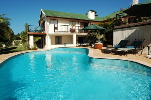 Knysna Country House - Knysna - Bể bơi