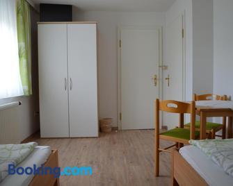 Frühstückspension Sterr - Lutzmannsburg - Bedroom