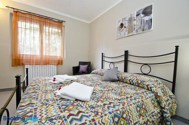 Parco delle Valli - Sassari - Bedroom