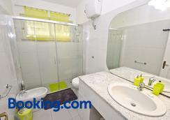 Parco delle Valli - Sassari - Bathroom