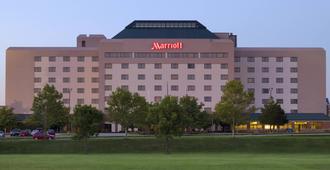 Cedar Rapids Marriott - Cedar Rapids