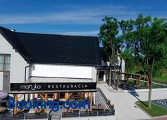 Bulwary Hotel&Biznes - Mielec - Toà nhà