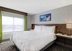 Hilton Garden Inn Toronto/Ajax - Ajax - Bedroom