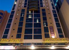 برج إليت - المنامة - مبنى