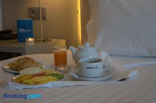 Opohotel Porto Aeroporto - Maia (Porto) - Bedroom