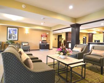 Best Western Plus New Orleans Airport Hotel - Kenner - Reception