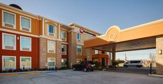 Best Western Plus New Orleans Airport Hotel - Кеннер