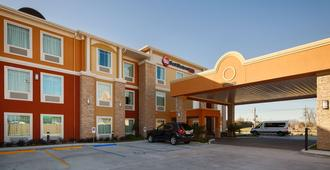 Best Western Plus New Orleans Airport Hotel - Kenner