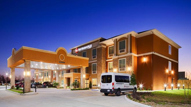 Best Western Plus New Orleans Airport Hotel - Kenner - Rakennus