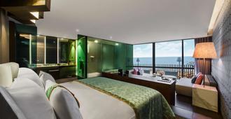 Maxx Royal Kemer Resort - Kemer - Schlafzimmer