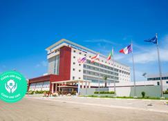Golden Tulip Le Diplomate Cotonou - Cotonou - Building
