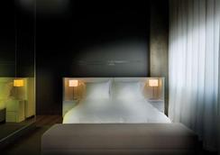 Hotel Zero 1 - Montreal - Bedroom