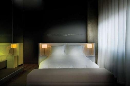 Hotel Zero 1 - Μόντρεαλ - Κρεβατοκάμαρα