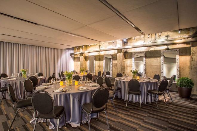 Hotel Zero 1 - Μόντρεαλ - Αίθουσα συνεδριάσεων